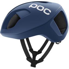 POC Ventral Spin Helmet stibium blue matte